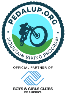 Pedal Up logo